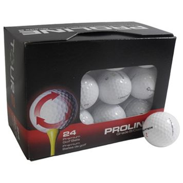 Nitro 24-pk. Taylormade Recycled Golf Balls