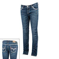 Levi's Rene Rhinestone Skinny Jeans - Girls 7-16