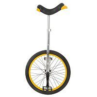 Fun 20 in Unicycle