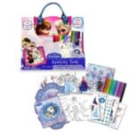 Disney Frozen Fashion Activity Tote