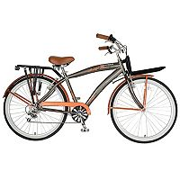 Hollandia 26-in. Land Cruiser Bike - Men's