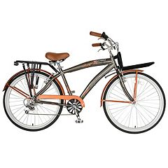Hollandia 26 in Land Cruiser Bike - Men's