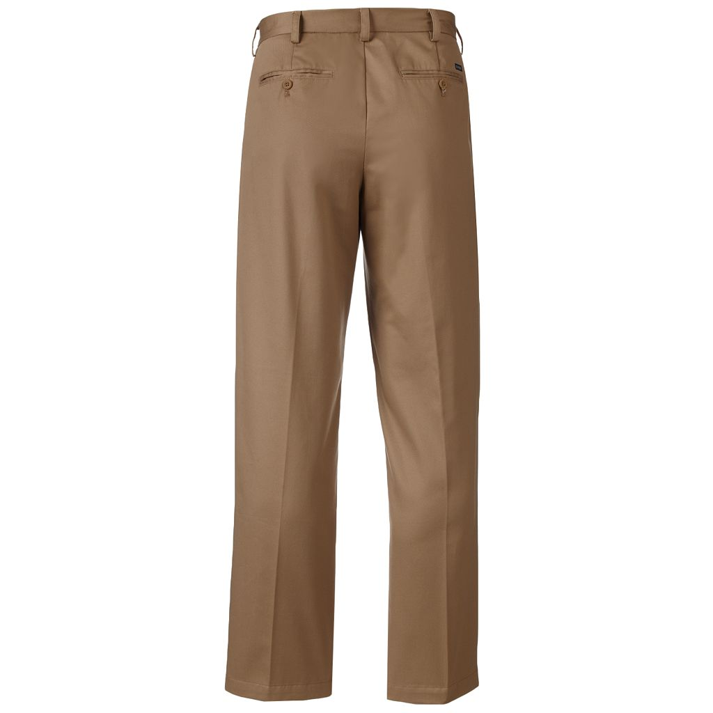 Men's IZOD Heritage Chino Straight-Fit Wrinkle-Free Flat-Front Pants