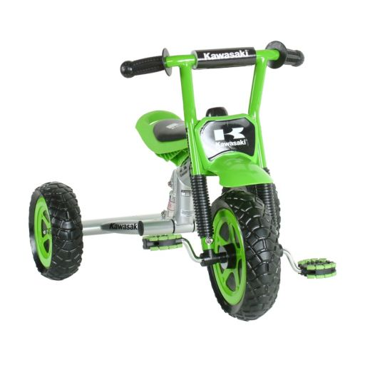 Kawasaki K10 10-in. Tricycle
