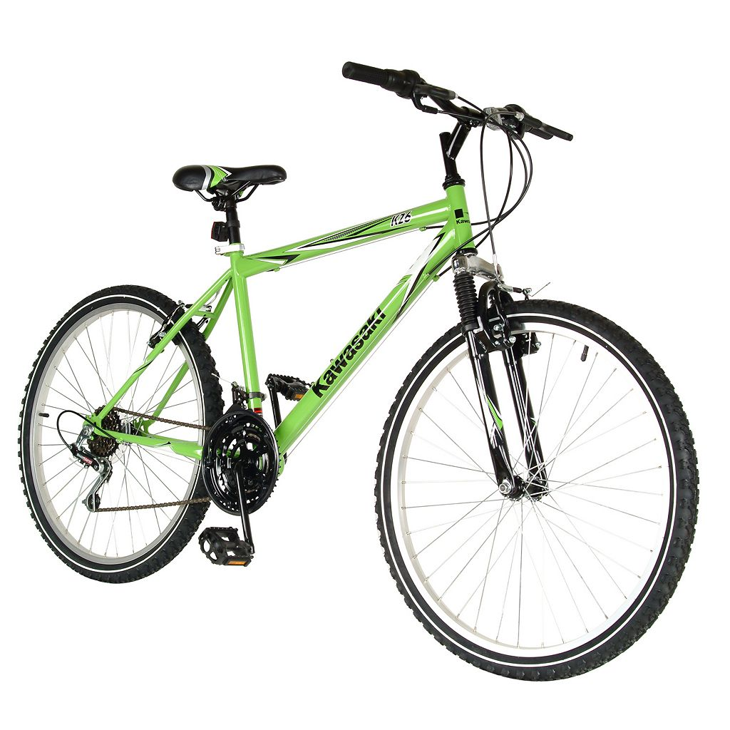 Kawasaki K26 26-in. Hardtail Mountain Bike - Men's
