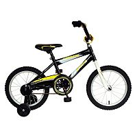 Mantis Burmeister 16-in. Bike - Boys