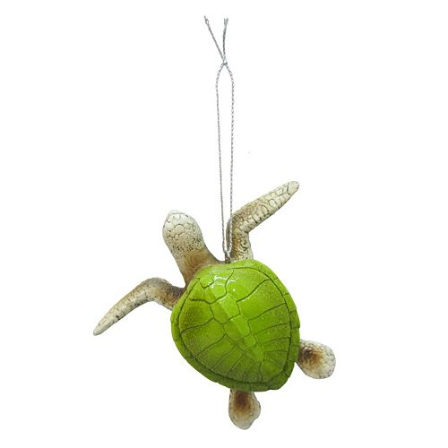 - St. Nicholas Square® Sea Turtle Christmas Ornament