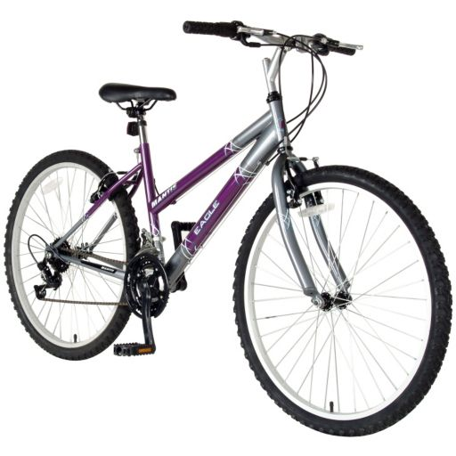 Women's Mantis Eagle 26-Inch Rigid Mountain Bike