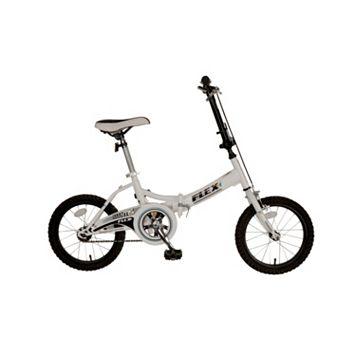 Mantis Flex 16-in. Folding Bike - Boys