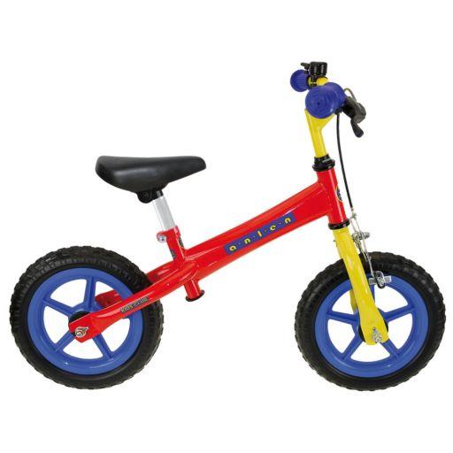 M-Wave 12-in. Balance Bike - Boys