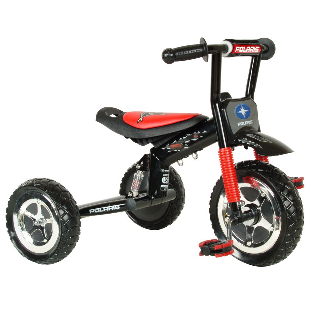 Polaris Dragon 10-in. Tricycle