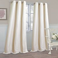 Laura Ashley Berkley Textured Curtains - 40