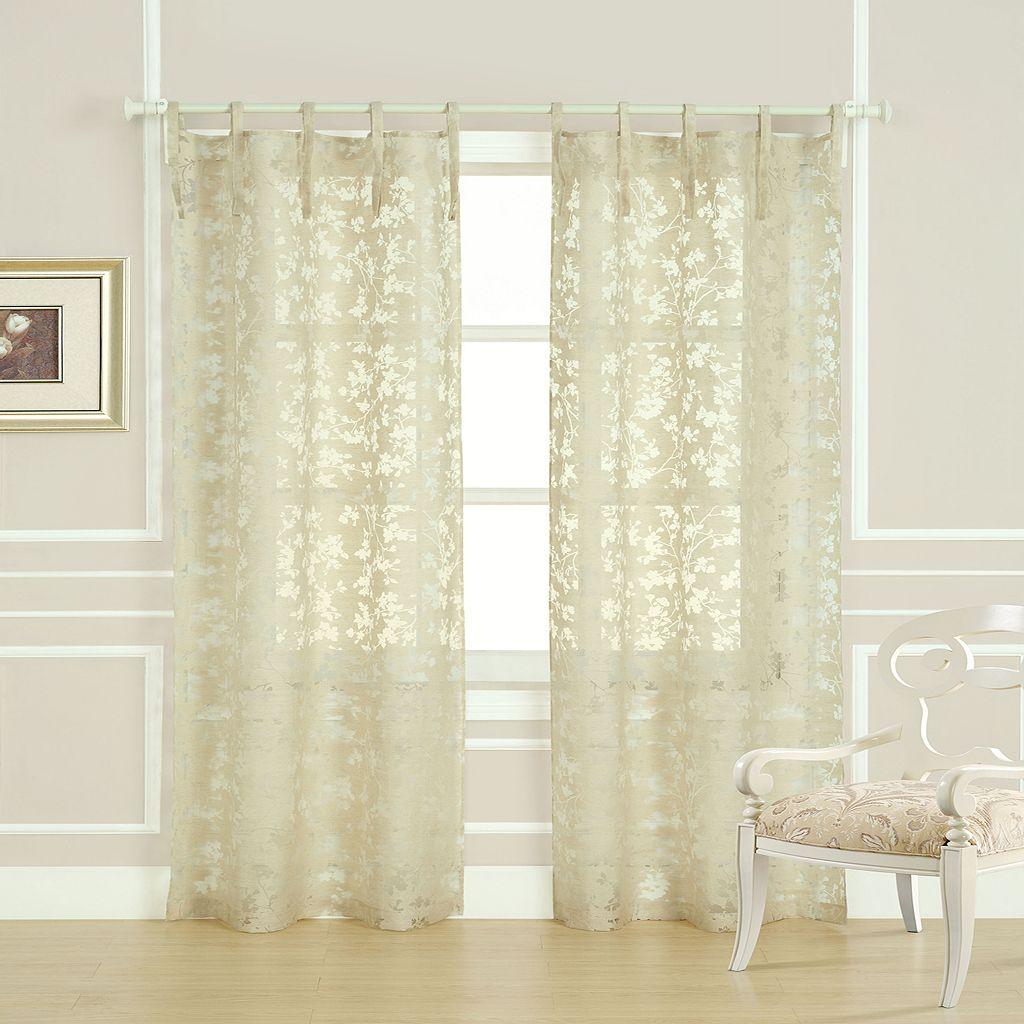 Laura Ashley Rothbury Window Curtains - 40