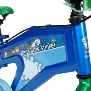 StinkyKids 16-in. Bike - Boys