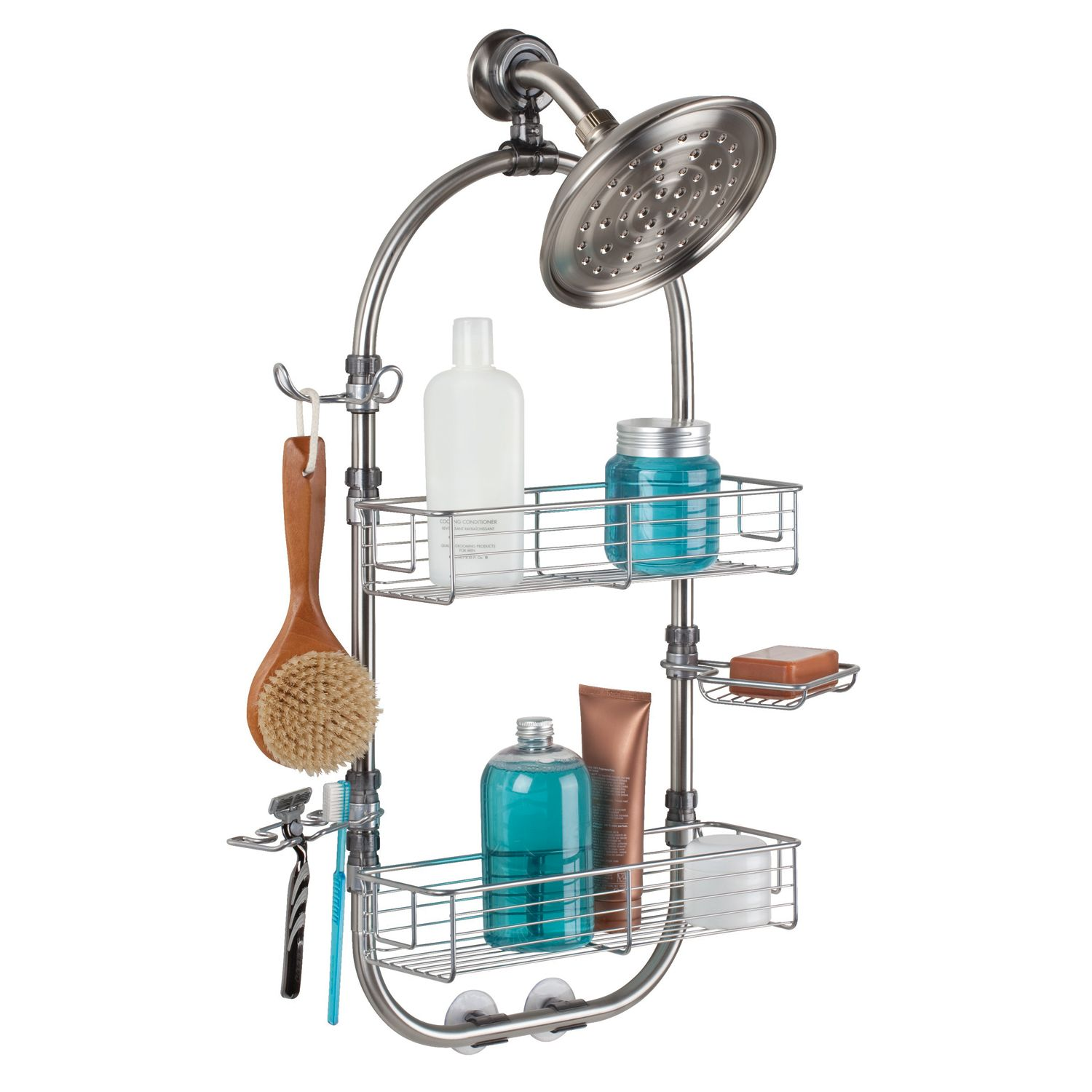 interdesign forma shower caddy