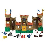 Imaginext Eagle Talon Castle by Fisher-Price