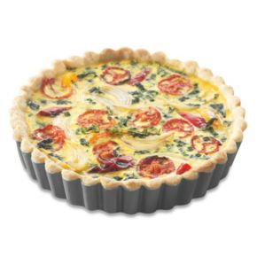 Nordic Ware Quiche and Tart Pan