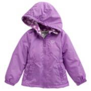 OshKosh B'gosh® Hooded Windbreaker - Toddler