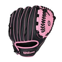 Wilson A200 10-in. Right Hand Throw Softball Glove - Girls