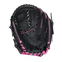 Youth Wilson 11-in. Right Hand Throw Fast Pitch Softball Glove