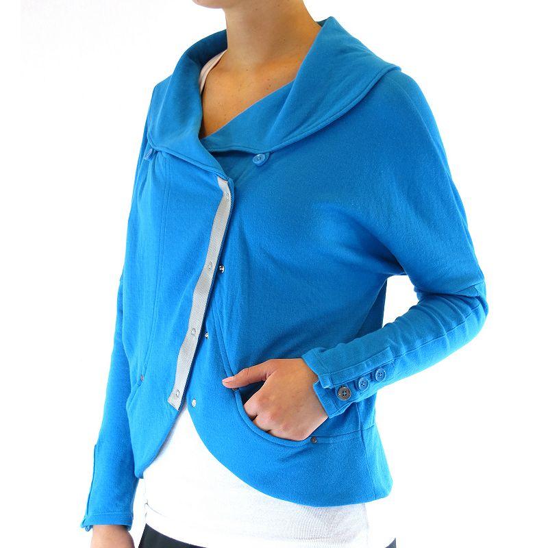 Ryka Wrap Jacket - Women's Plus