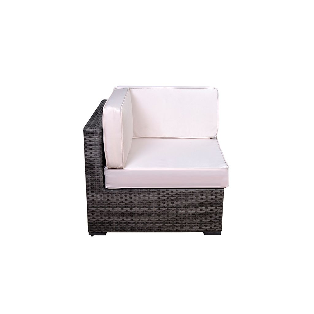 Atlantic Derby 9-pc. Patio Set - Outdoor
