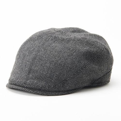 cec6f077380 Croft   Barrow® Wool-Blend Diagonal Tweed Ivy Cap - Men