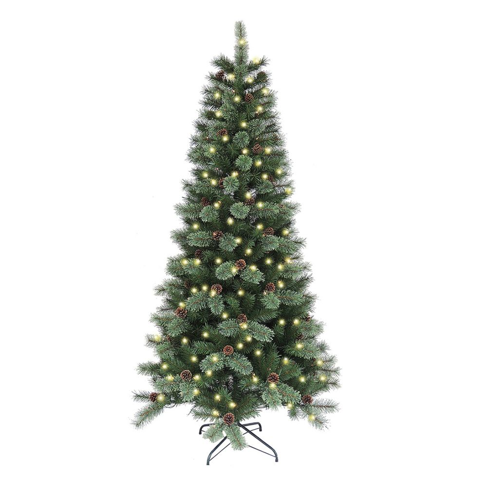 Artificial Christmas Trees Decorated Artificial Christmas Tree