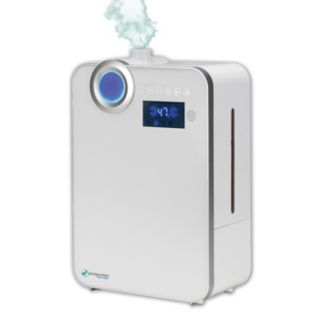 PureGuardian 90-Hour Smart Mist Ultrasonic Humidifier