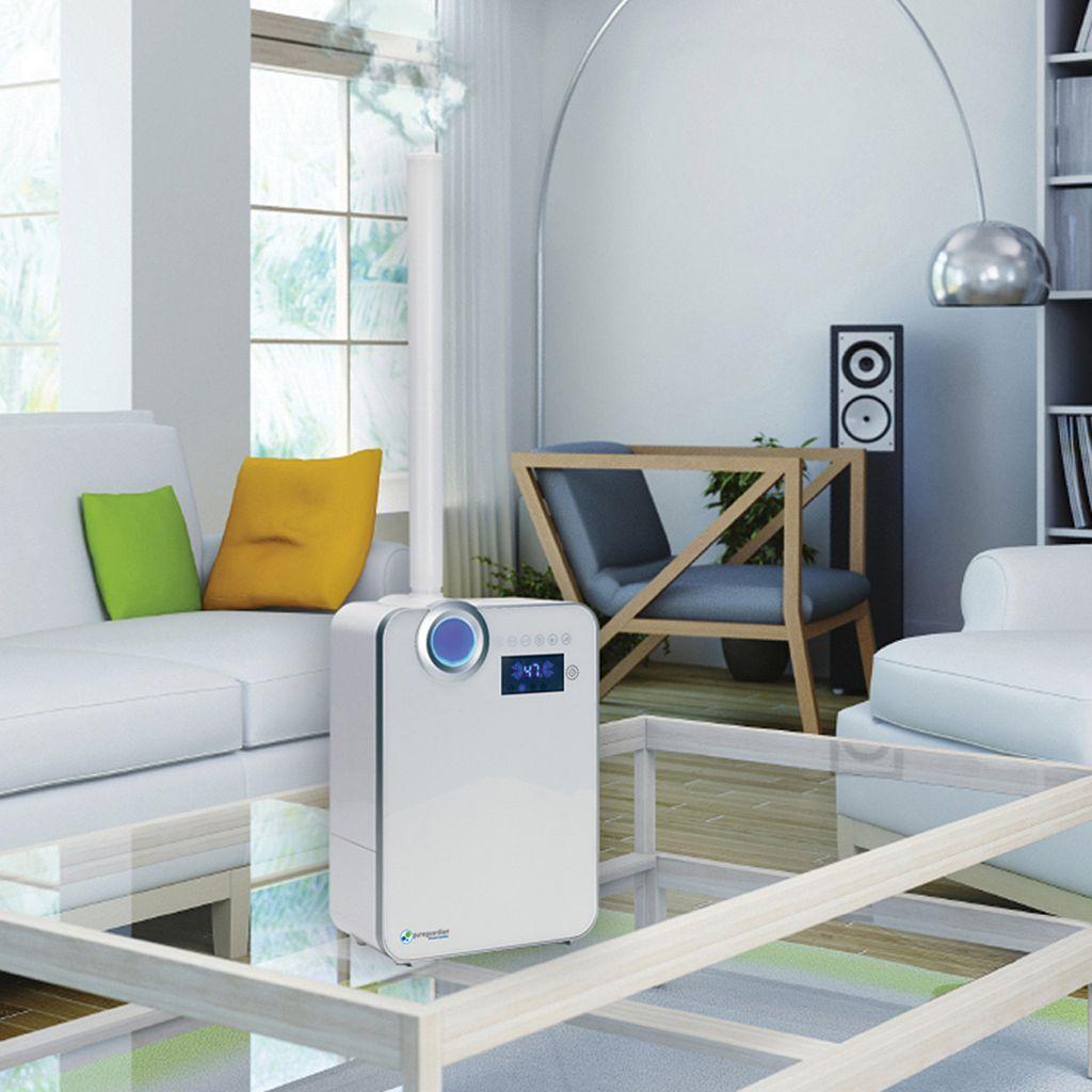pureguardian 90-Hour Smart Mist Ultrasonic Humidifier