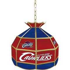 Cleveland Cavaliers 16' Tiffany-Style Lamp