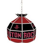 Houston Rockets 16' Tiffany-Style Lamp