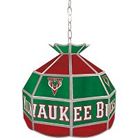 Milwaukee Bucks 16