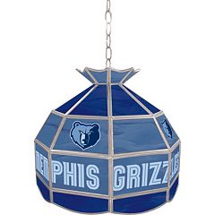 Memphis Grizzlies 16' Tiffany-Style Lamp