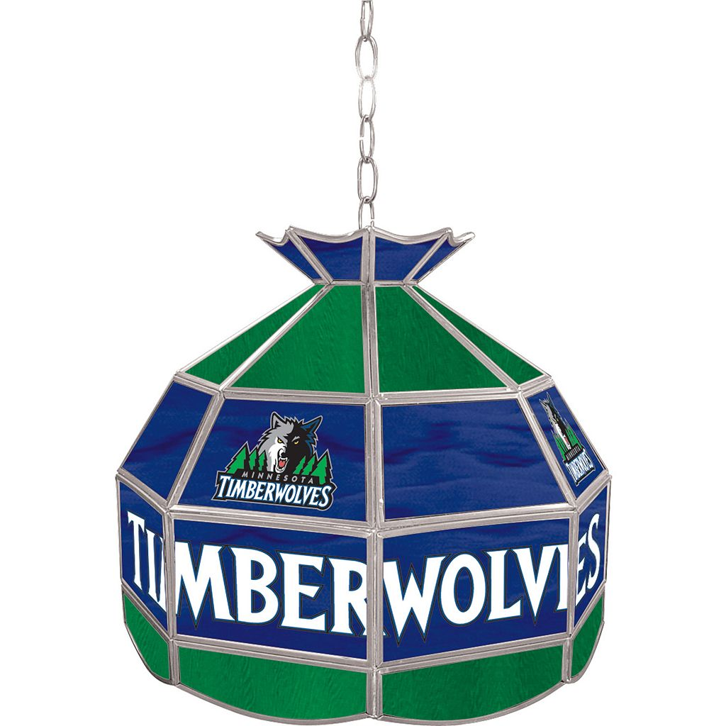 Minnesota Timberwolves 16
