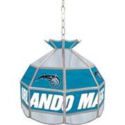 Orlando Magic 16' Tiffany-Style Lamp