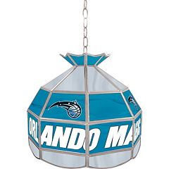 Orlando Magic 16' Tiffany-Style Lamp