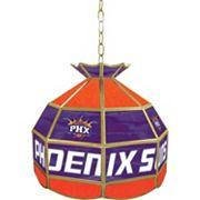 Phoenix Suns 16' Tiffany-Style Lamp