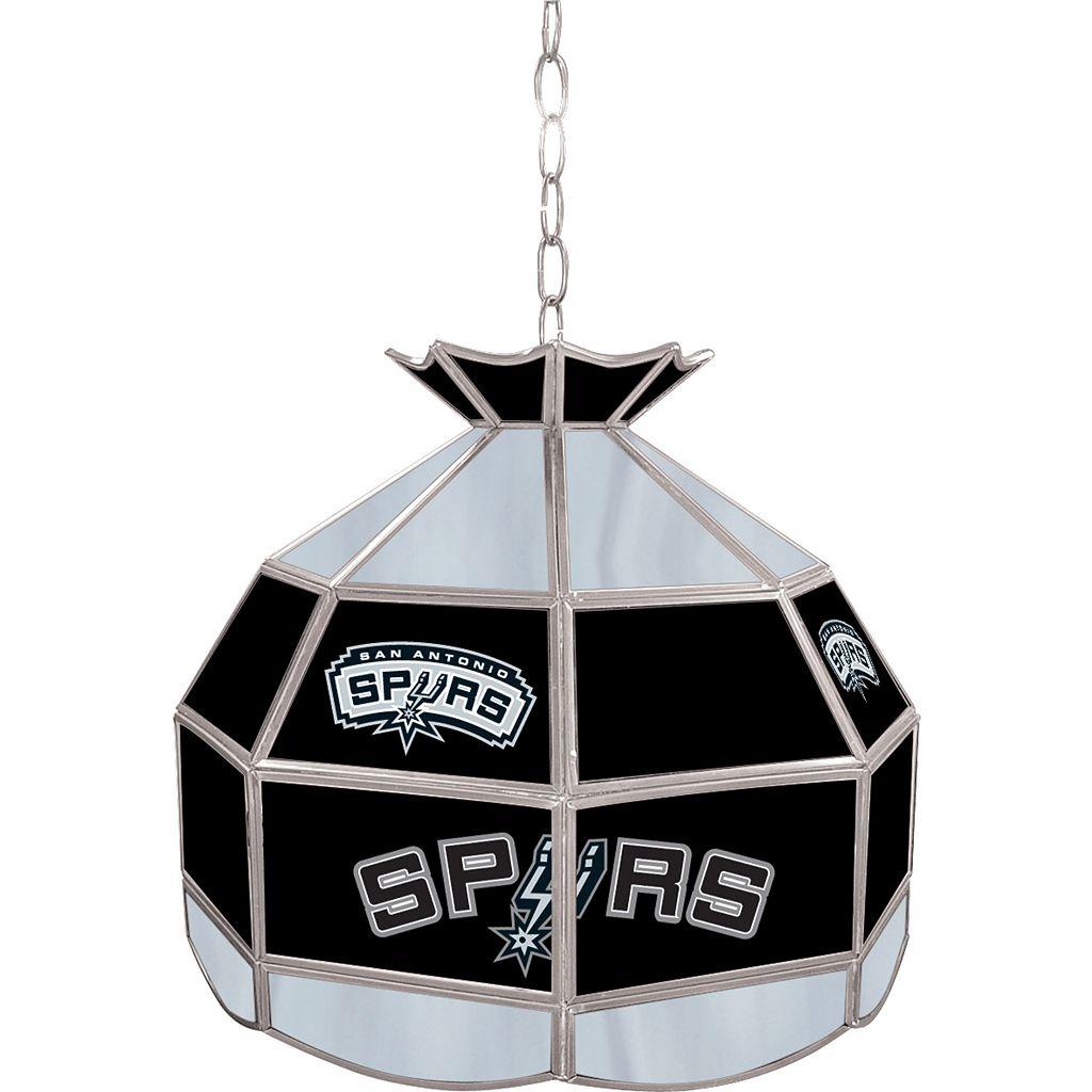 San Antonio Spurs 16