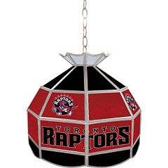 Toronto Raptors 16' Tiffany-Style Lamp