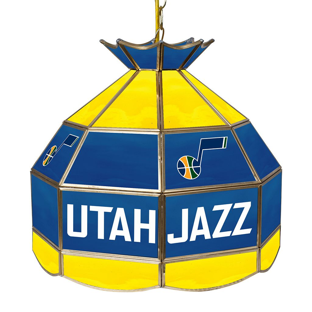 Utah Jazz 16