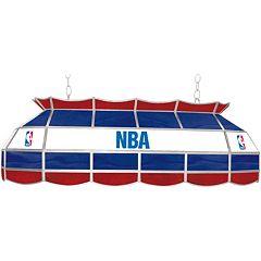 NBA 40' Tiffany-Style Lamp