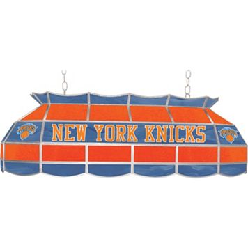 New York Knicks 40