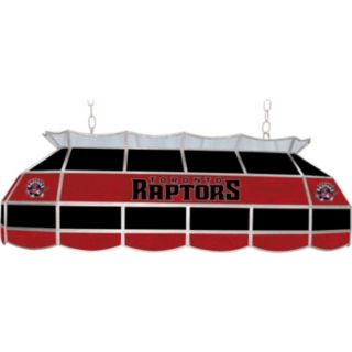 "Toronto Raptors 40"" Tiffany-Style Lamp"