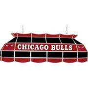 Chicago Bulls 40' Tiffany-Style Lamp