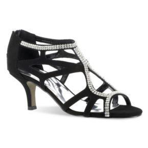 Easy Street Flattery Women's Evening Dress Heels