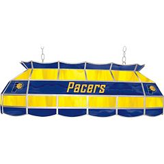 Indiana Pacers 40' Tiffany-Style Lamp
