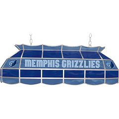 Memphis Grizzlies 40' Tiffany-Style Lamp