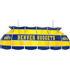 Denver Nuggets 40' Tiffany-Style Lamp