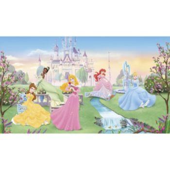 Disney Dancing Princess Wallpaper Mural